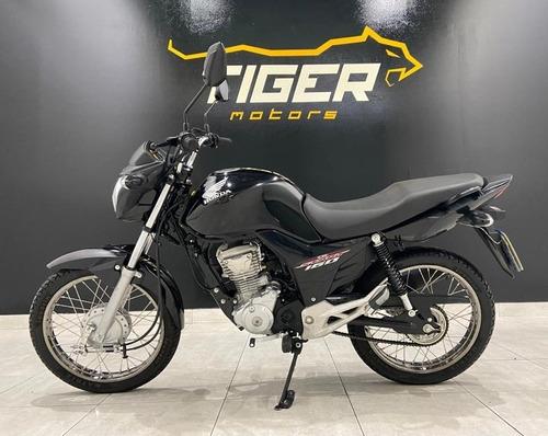 Honda Cg Start 160 2019 - 16.000km