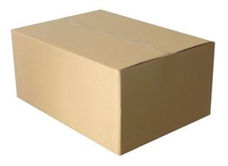 Cajas De Cartón 60x40x40 12c Pack 5 Unidades / Soluciones K2