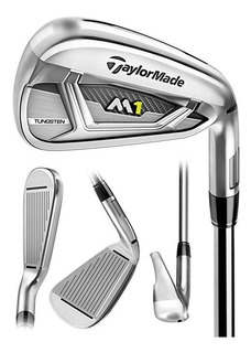 Hierro 7 Taylormade M1 (suelto) Acero Stiff Golflab