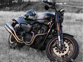 Harley Davidson Sportster Xr1200x Ñ É Hd 883