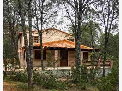 Casa En Venta En Sierra Hermosa