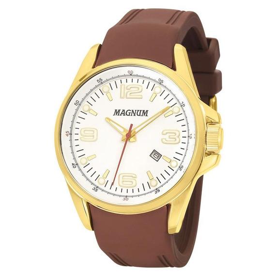 Relógio Magnum Masculino - Ma33380m