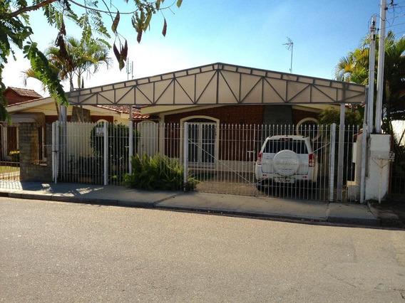 Casa Com 3 Dormitórios À Venda, 230 M² Por R$ 625.000 - Vila Helena - Atibaia/sp - Ca0146