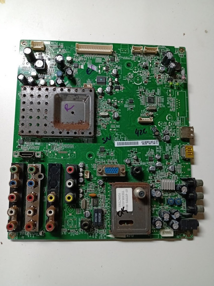 Placa Principal 40pfl3604