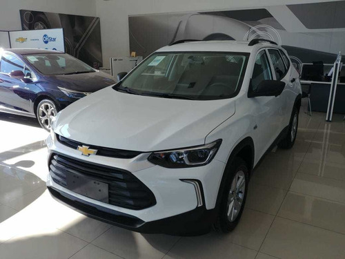 Chevrolet Tracker Lt At Linea Nueva 1.2turbo 2021
