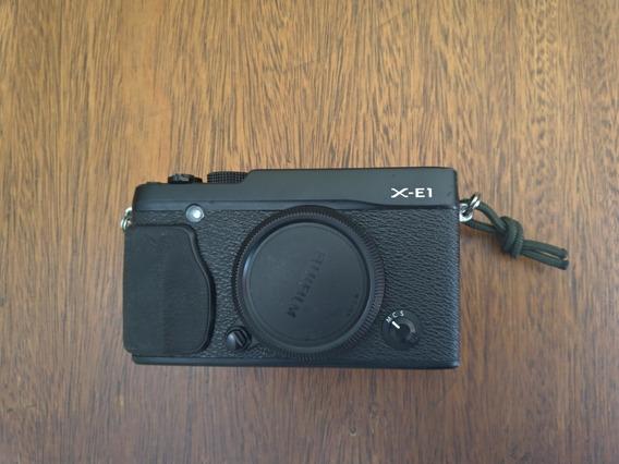 Câmera Fotográfica Fujifilm Xe 1