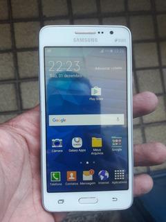 Celular Samsung Grand Prime 8gb Câmera Boa 8mp Menor Preço
