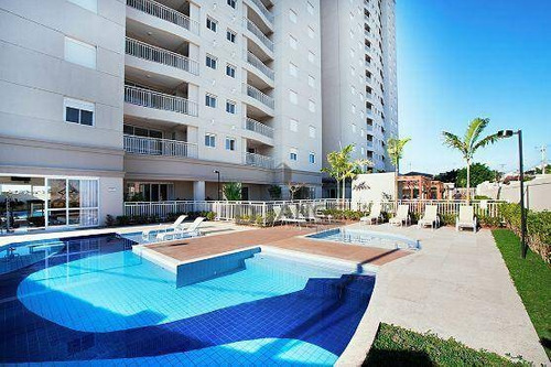 Imagem 1 de 25 de Ótimo Apartamento No Parque Industrial Em Campinas / Sp. - Ap17531