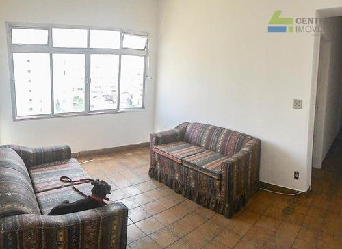 Imagem 1 de 12 de Apartamento - Vila Clementino - Ref: 11936 - V-869933