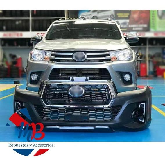 Kit De Transformación Toyota Hilux Revo A Rocco 2016 A 2019