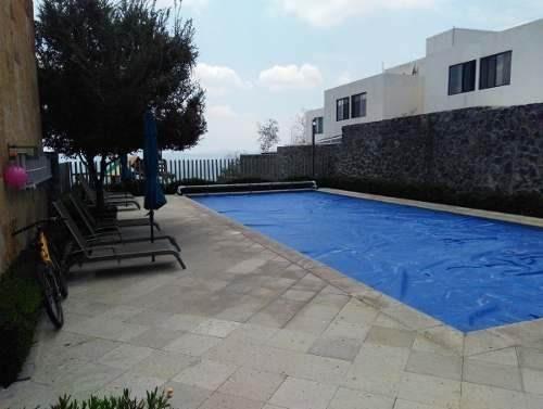 Estupenda Casa En Zibatá, Alberca, 3 Recamaras, Sala Tv, 2.5 Baños, Ganala !!