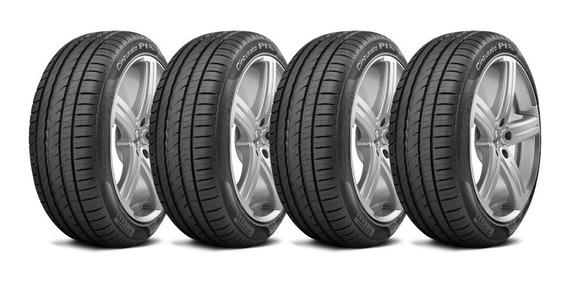 Kit X4 Pirelli 195/55 R15 V P1 Cinturato Neumen Ahora18