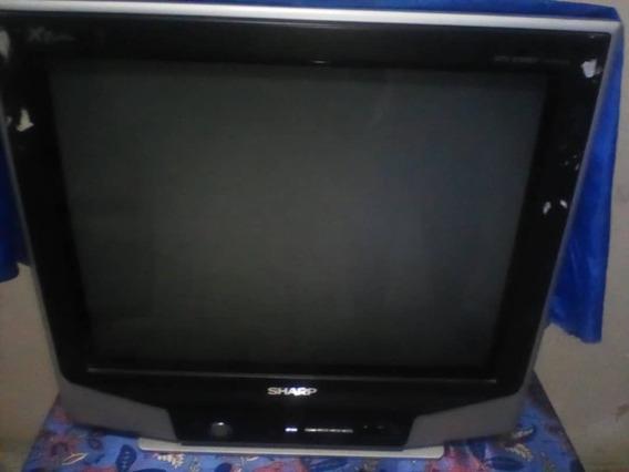 Televisor Sharp 21 Convencional
