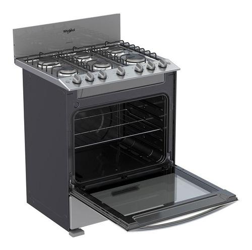 Cocina Gas Whirlpool® 30 Modelo (wfr3200d) Nueva En Caja