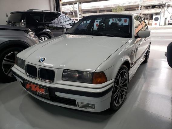 Bmw 328i 2.8 193cv 1996