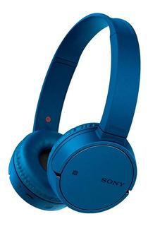 Sony Audífonos Inalámbricos Wh-ch500 Negro