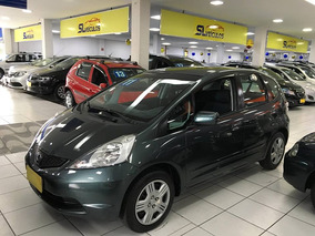 Fit Lx 1.4 Completo 2011 Flex