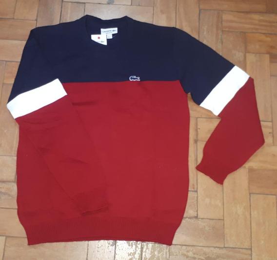 Camisa Sueter Masculina Tommy (pronta Entrega- Importado)