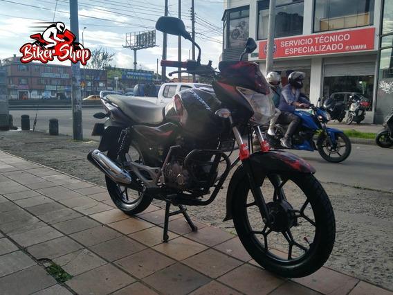 Discover 100 Modelo 2015 Exelente Estado Biker Shop