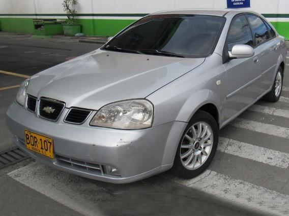 Chevrolet Optra 1400cc