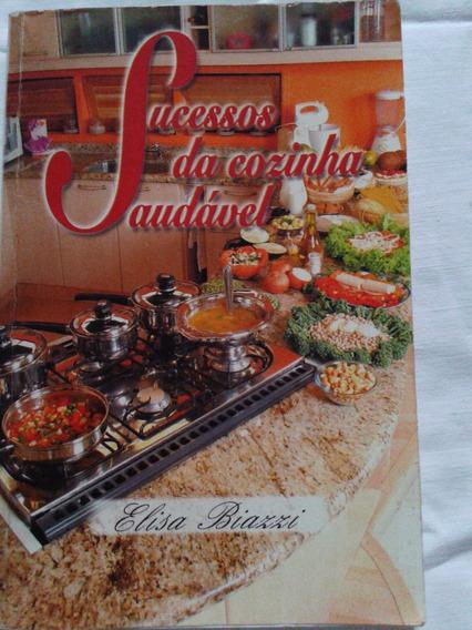 Livro Sucesso Da Cozinha Salvável