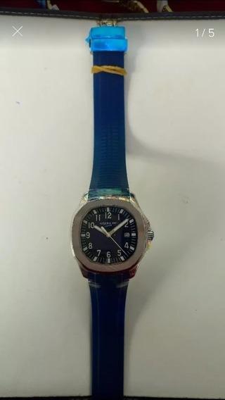 Reloj Nautilus Automatico