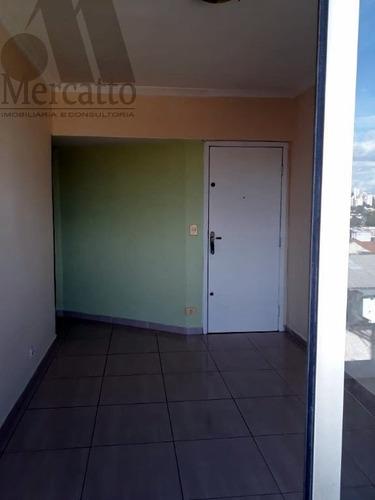 Apartamento Em Jardim Maria Rosa  -  Taboão Da Serra - 2424