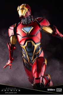 Kotobukiya Iron Man Marvel Artfx Premier Limited Original