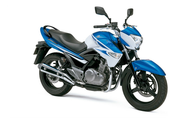 Moto Susuki Inazuma 250 Cc Neomotos