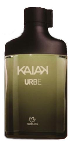 Perfume Natura Kaiak Urbe Hombre