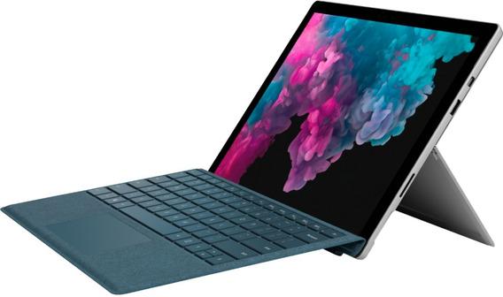 Microsoft Surface Pro 6 I5 4gb Ram 128gb Ssd M.2 + Teclado