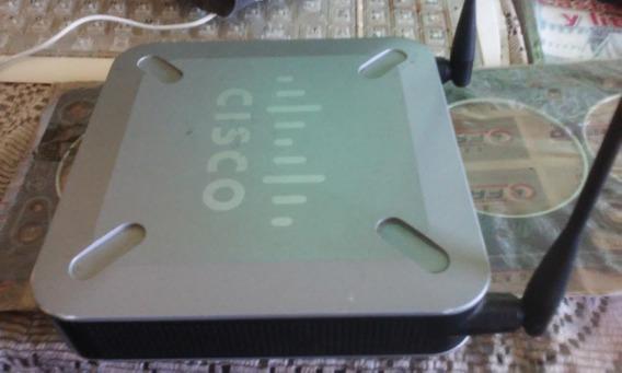 Router Rv 4000 Cisco Dual