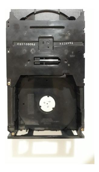 Mecanismo+leitor Ótico Som Philips Mcm 590/19 - P/ Peças