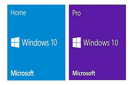 Memoria Usb Windows 10 Home Y Pro Para Formatear E Instalar