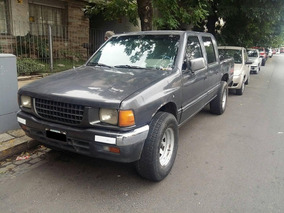 Chevrolet Luv 2.3 Pick-up D/cab 4x2