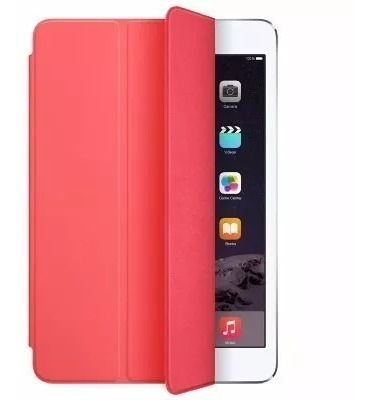 Apple - Smart Cover Original iPad Mini 1/2/3
