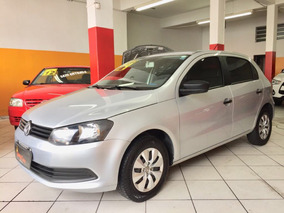 Volkswagen Gol 1.6 City 2014 Completo Kingcar Multimarcas
