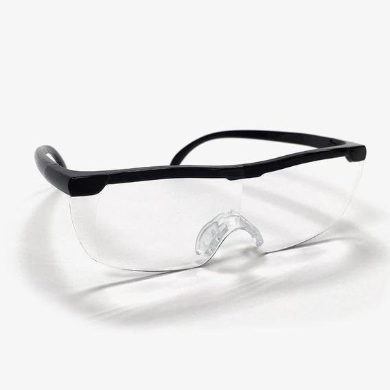 Lentes Zoom Vision Aumento Cv Directo 120% Anteojos