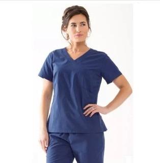 Kit Molde De Blusade Pijama Cirurgico Do P Ao Extg
