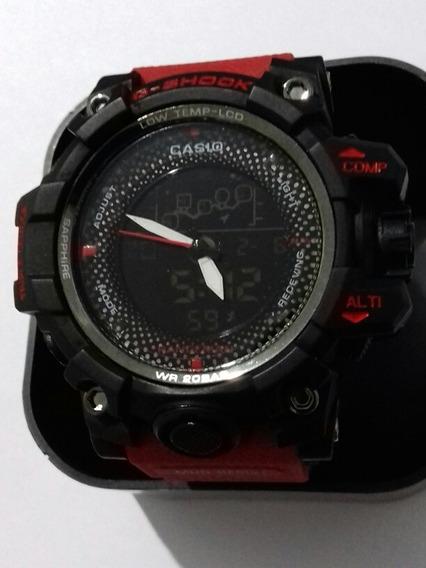 Relógio Sh Watch Lançamento