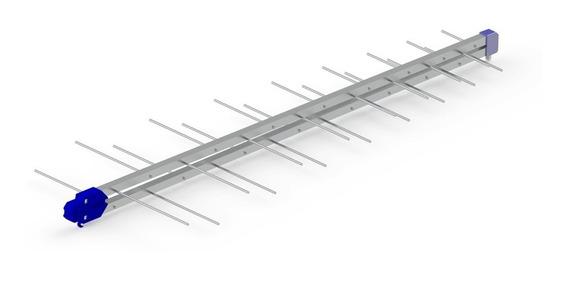 Antena Digital Terrestre Externa 32 Elementos Proeletronic