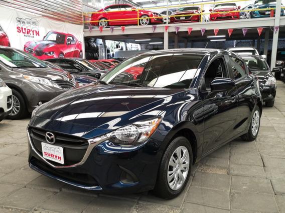 Mazda 2 I Automatico 2018
