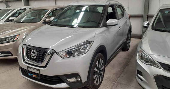 Nissan Kicks 2020 5p 1.6 Advance Lts Cvt A/c