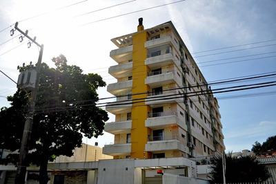 Apartamento De 2 Dorm No Saco Dos Limões - 74284