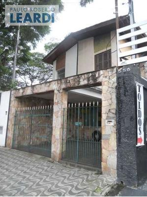 Casa Assobradada Alto Da Boa Vista - São Paulo - Ref: 572149