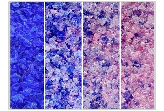 Sílica Gel Azul - 5 Kg (4 A 8 Mm): Sc - Frete Grátis