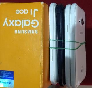 Lote Samsung - 04 Peças ( Leia A Descrição )