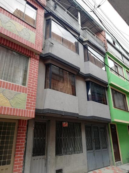Casa 4 Pisos 11 Habitaciones Terraza Norte Bogotá Verbenal
