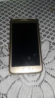 Celular Moto G5 Plus Um Mês De Uso Em Bom Estado