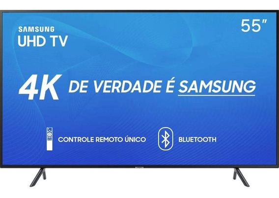 Smart Tv 4k Led 50 Samsung